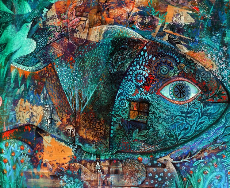 fish symbol of religion