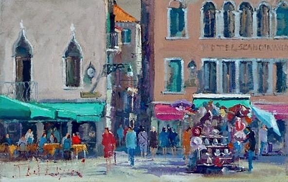St Maria Formosa Venice