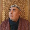 Ulughbek Mukhamedov