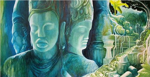 eternal shiva