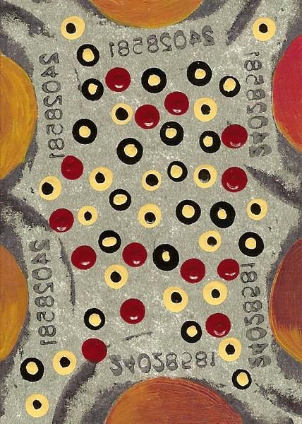 Spots #1