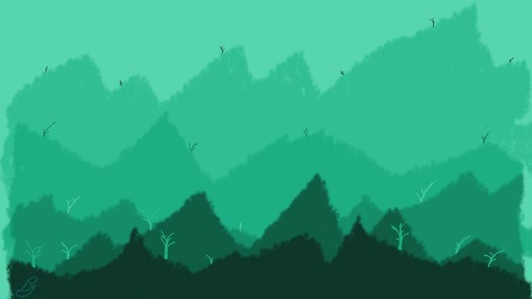 mountains by wanderlyst dd2ihi0-pre