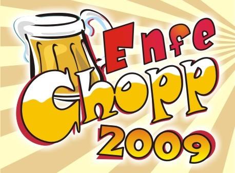 Enfechopp 2009 logo