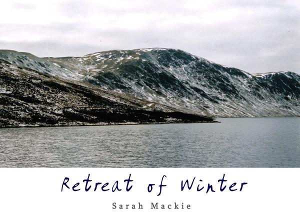 Retreat of Winter