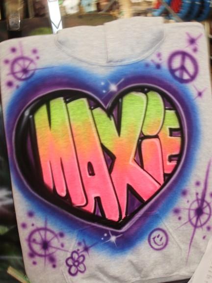 Maxie Heart