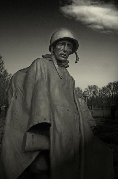 Korea War Memorial 7066