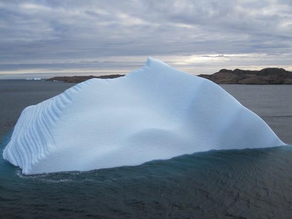 Prince Christian Sound Greenland