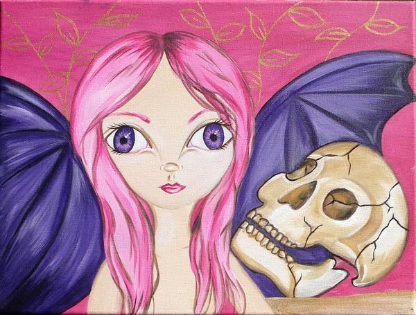 Skull Class Fairy