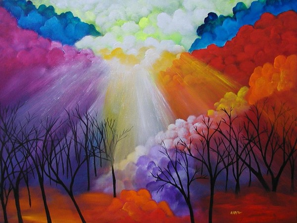 STAIRWAY TO HEAVEN - Show Me The Way - sold