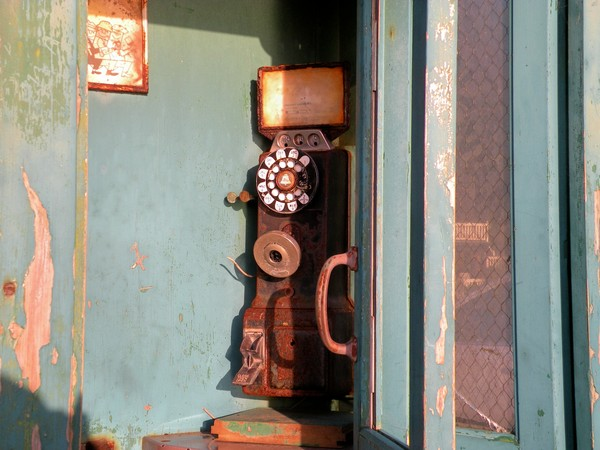 Old Pac Bell