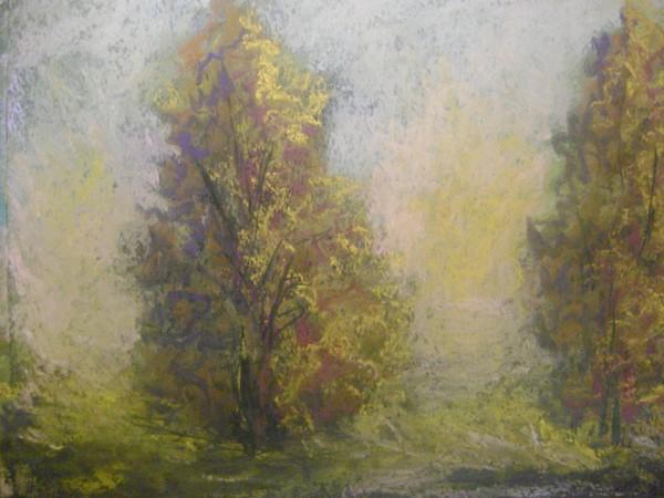 1 & 3/4 trees