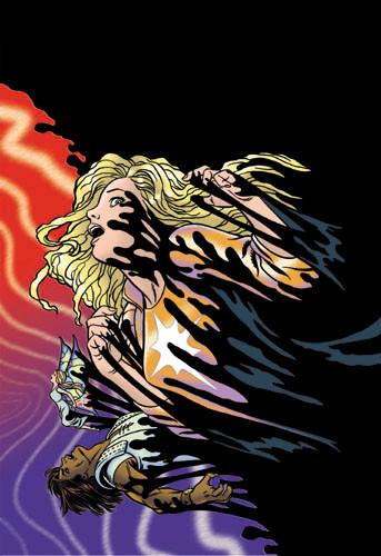 Fantasy Cover #7