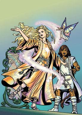 Fantasy cover 2