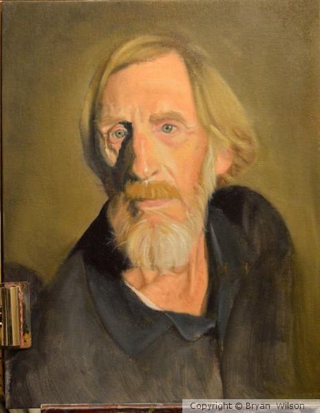 untitled portrait 3