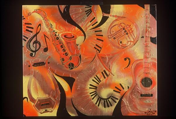 Rhythm and Intrigue 3