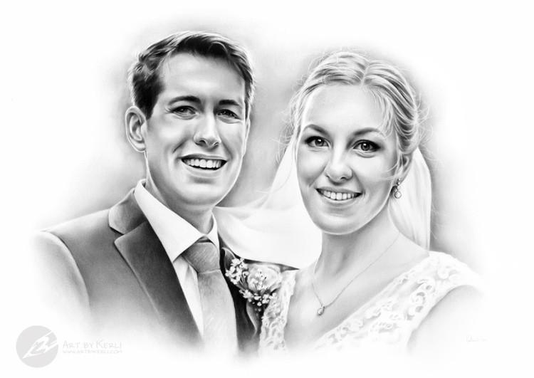 Scott & Helen