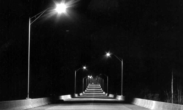backbay bridge
