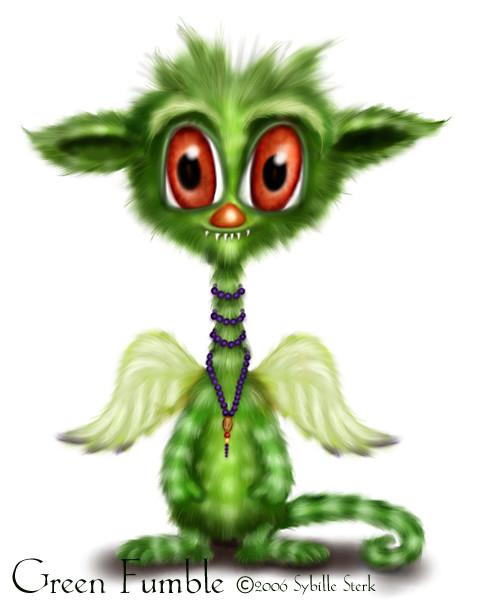 Green Fumble