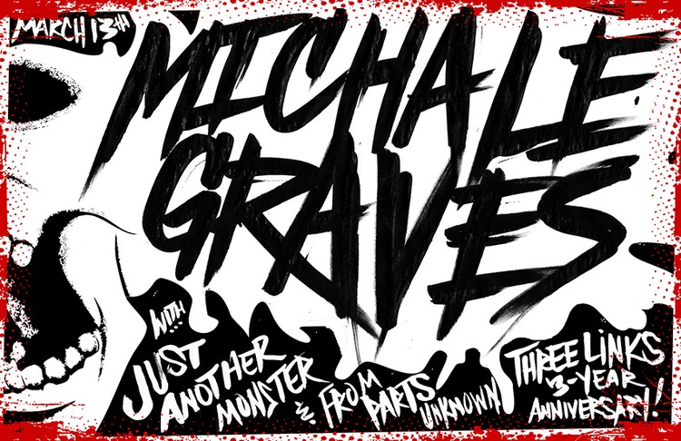 MichaleGraves web