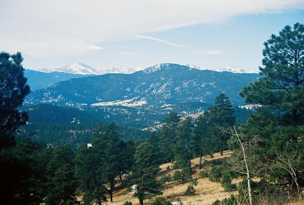 Majestic Colorado
