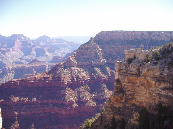 Grand Canyon in AM #14