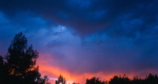 sedona sunset 2