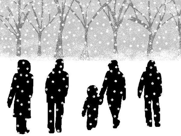 Snow Walkers