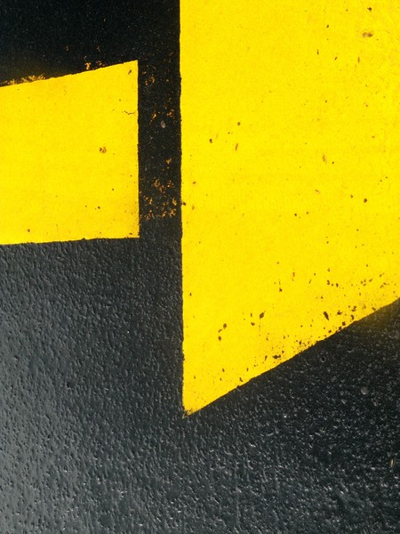 Yellow Arrow III