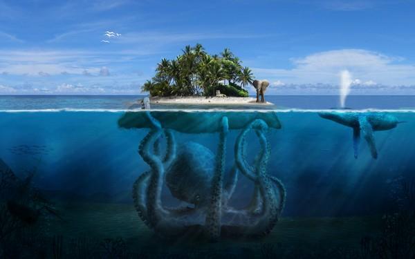 Octopuss Island