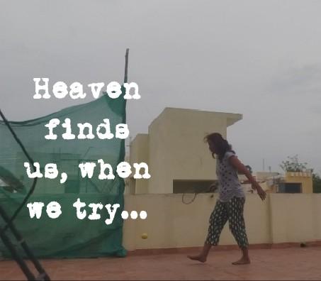 HeavenFindsUs