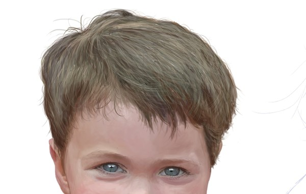 Larger image of Child Commission