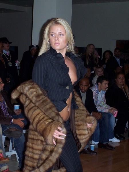 Fashion/Fur Collection