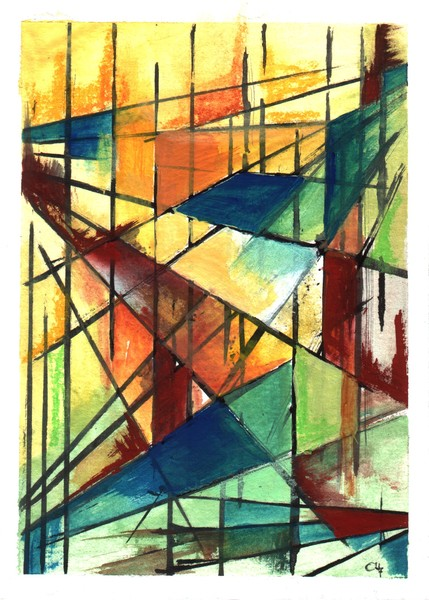 Structures I (ACEO)
