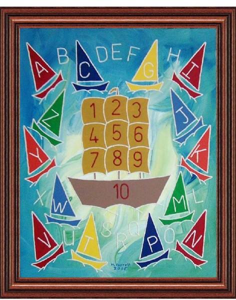 Boats #5