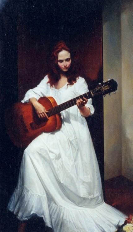 Musical Beauty