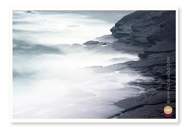*Sea Fog•