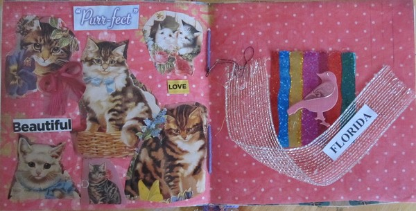 Kitty Pages