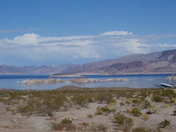 Lake Mead  6