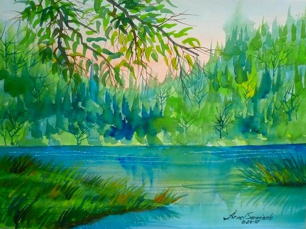 LAKE 18