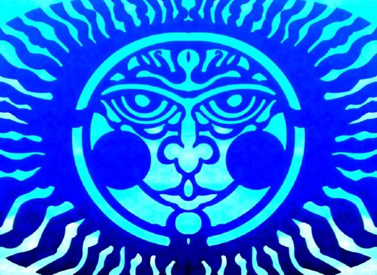 Solar Blues