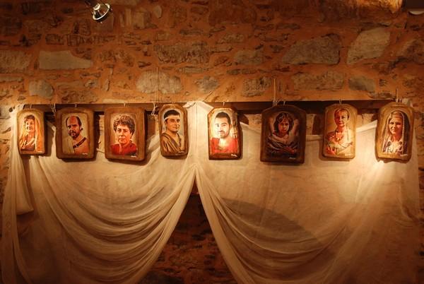 Fayoum photo-exhibition 3