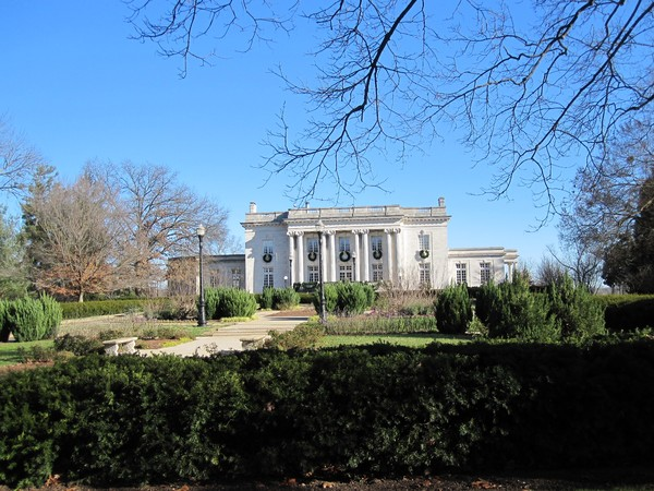 Kentucky State Governor's Mansion