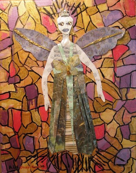 Annette's Angel