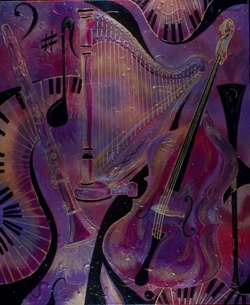 Rhythm and Intrigue 4