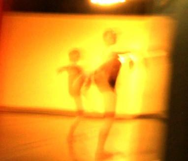 Dancers #1