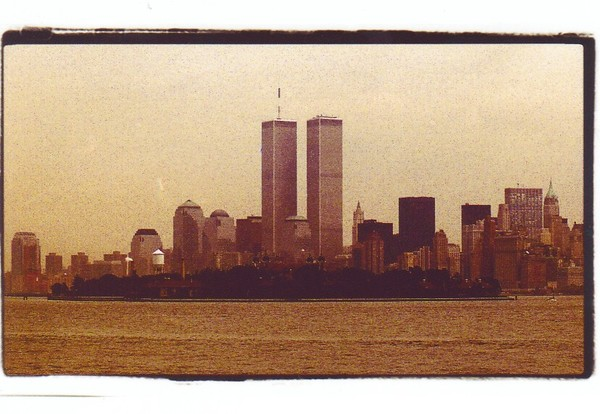 TWIN TOWERS SPECIAL EFFECTS