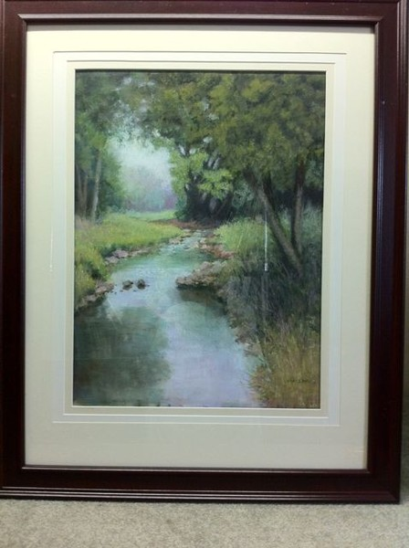 Music Of Gentle Waters-FOR SALE
