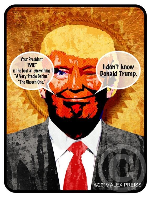 Do You Know Donald Trump?