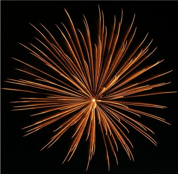 Fire Works 2007