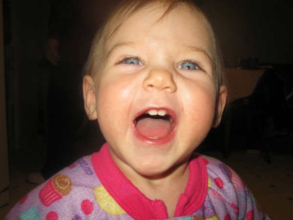 Baby Sisterrrrr :]